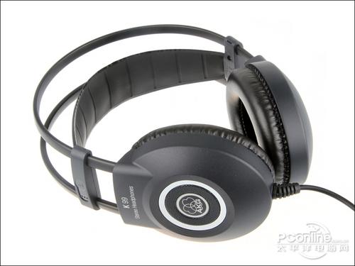 真实又自然!AKG K99专业监听耳机评测-19.3