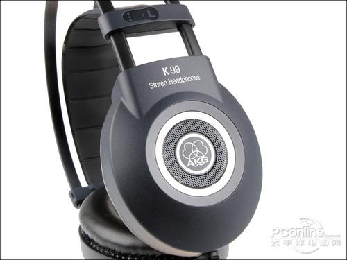 真实又自然!AKG K99专业监听耳机评测-19.7