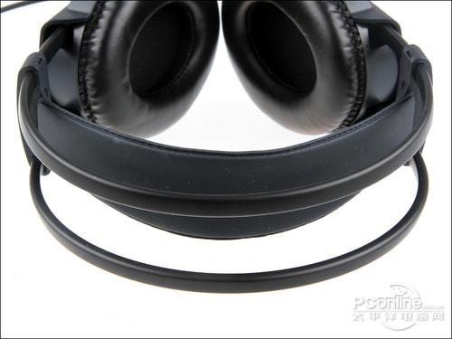 真实又自然!AKG K99专业监听耳机评测-19.8