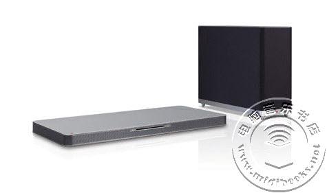 LG推出旗舰级超薄音响,今年5月份或欧洲上市