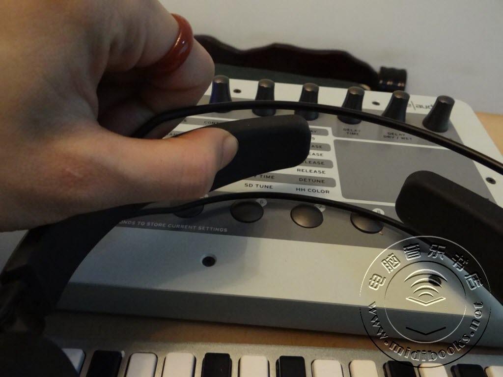 Superlux HD631 Series DJ 监听耳机试用小结-12.3