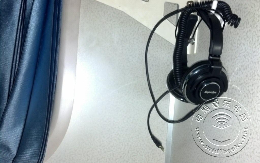 Superlux HD631 Series DJ 监听耳机试用小结-12.9