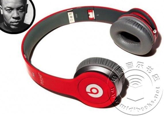 Beats耳机发迹史:音乐人的头脑和魔声的失误