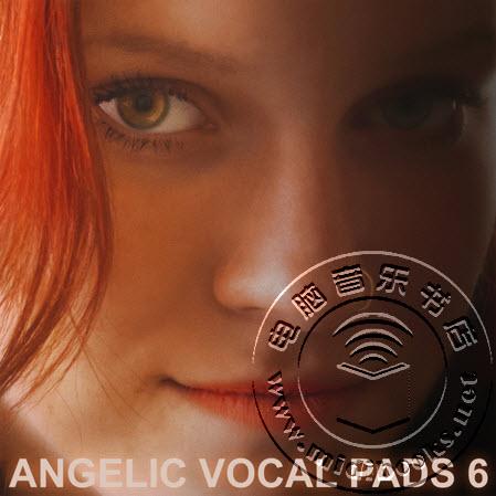 在音乐制作里加上天使的声音