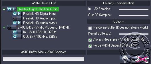 ASIO4ALL 2.11 版发布,四年内首次升级