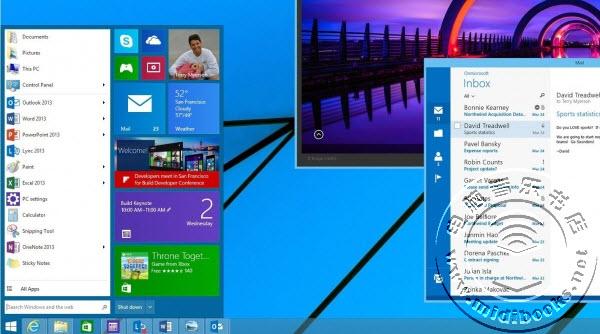 因政府禁令,微软Windows 9将作出重大调整