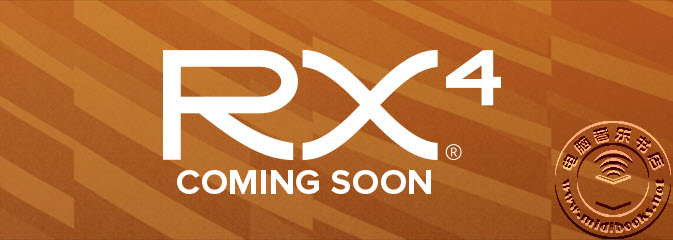 iZotope发布RX 4和RX 4 ADVANCED音频修复套件