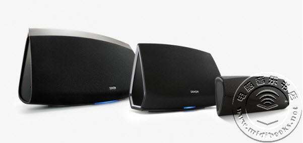 Denon发布HEOS Link和HEOS Amp多房间无线音频系统新品