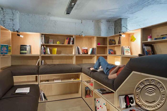 羡慕嫉妒恨!看看Soundcloud位于德国柏林的新工作区