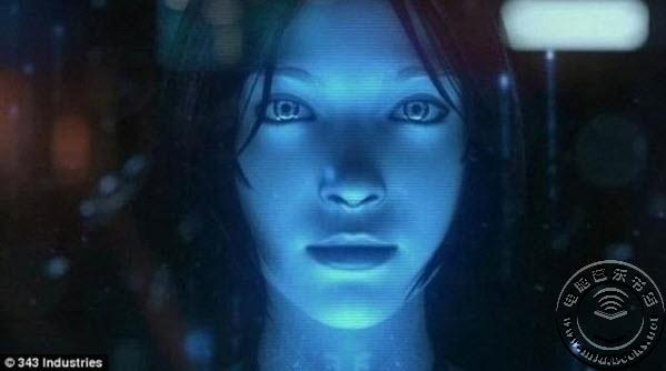 """科学家预计2020年人类""""灵魂""""可写入电脑"""