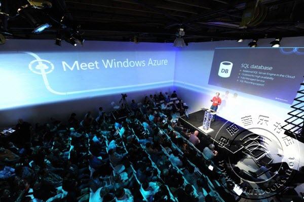 微软同时发布新一代Windows Server技术预览版