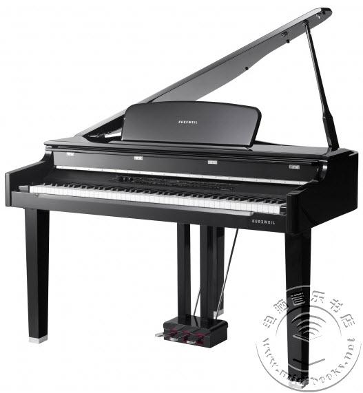【新手答疑】有关电钢琴的琴键和踏板的说明:使用电钢琴您需要了解的一些事情