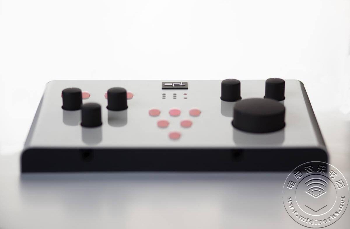 SPL即将发布Creon多功能监听控制器