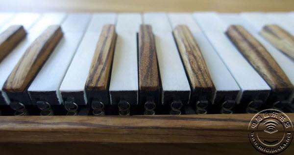 艺术家和作曲家Daren使用3D打印能演奏的口风琴(视频)