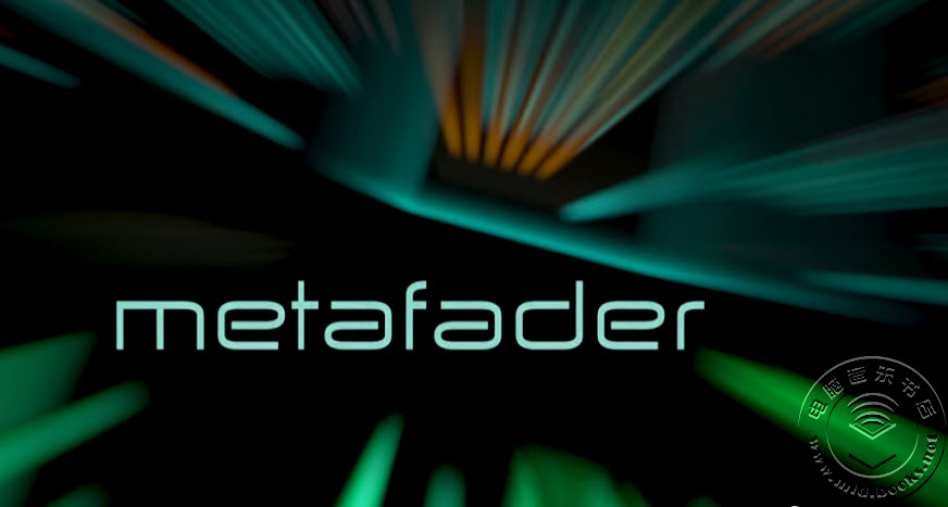 Metafader,可以运行在iPad上的MIDI控制器(视频)