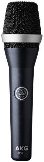 [Musikmesse 2015] AKG 发布 D5 C 动圈话筒