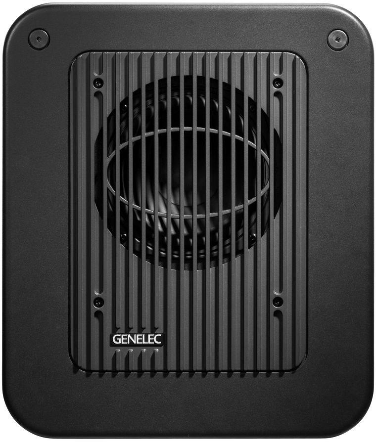 [Musikmesse 2015] 真力(Genelec)发布 7040A 低音炮