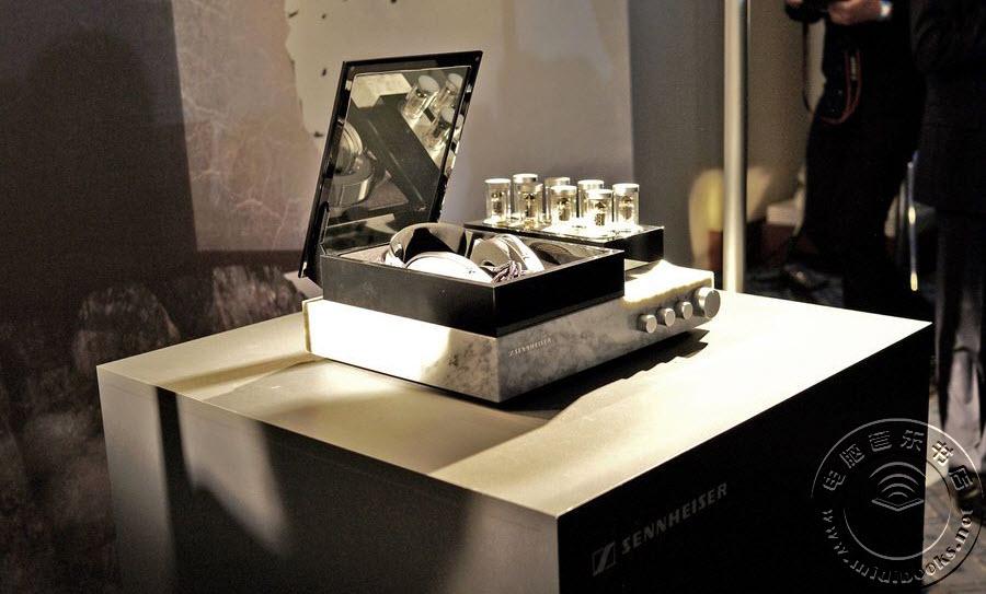 森海塞尔(Sennheiser)发布天价耳机奥菲斯二代