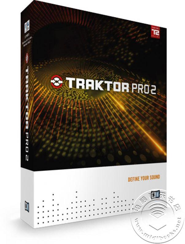 DJ软件Tractor Pro 2.9版现在支持最新的Stems格式