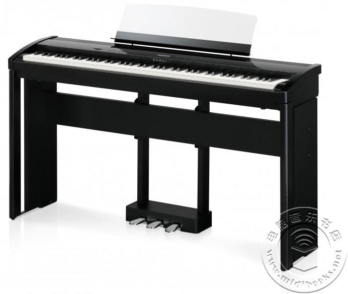 Kawai(卡哇伊)发布ES8数码钢琴