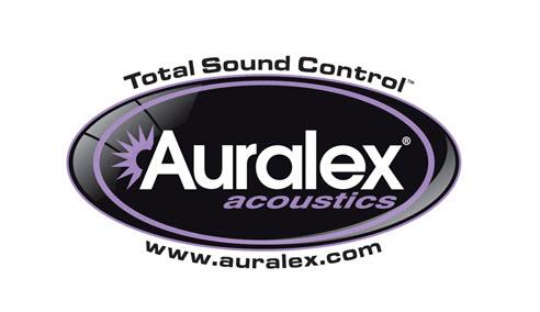 Auralex Acoustics公司介绍
