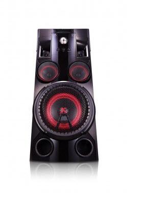 LG将涉足音频市场,六款音频设备将亮相CES大展