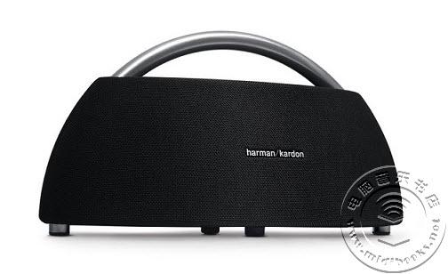 哈曼·卡顿推出GO + Play便携式无线扬声器新品