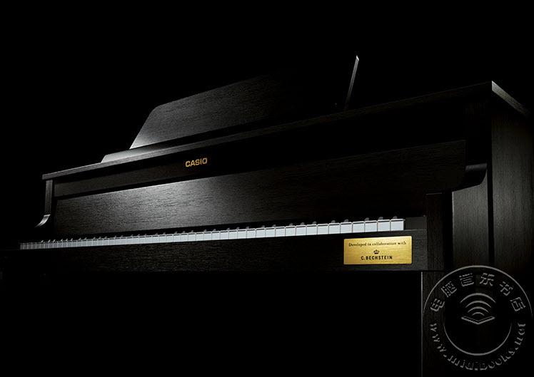 [SNAMM2016]Casio 在夏季 NAMM 展会上展出新的数字钢琴系列