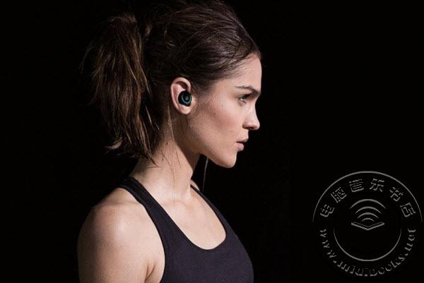德国Bragi与IBM合作开发应用于工作场景的智能耳机