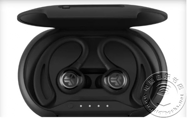 JLab Audio推出首款无线充电的蓝牙耳塞