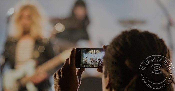 诺基亚发布OZO音频技术让普通智能手机录制3D空间音频