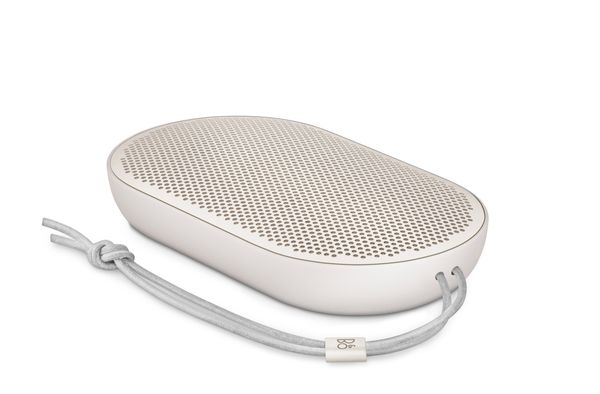B&O发布Beoplay P2蓝牙扬声器:支持轻触手势操控