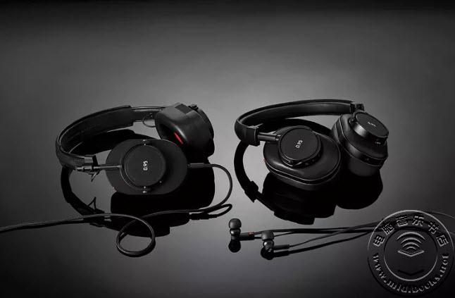 Master&Dynamic与徕卡联合研发耳机产品