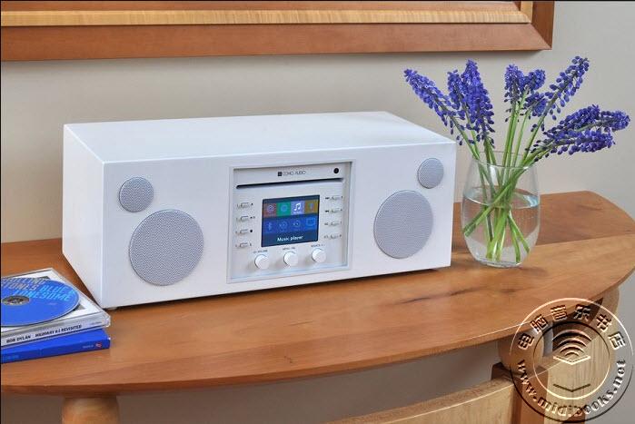 Como Audio发布Amico扬声器和Musical CD播放器新品