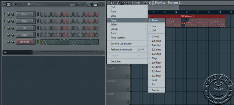 FL Studio 小贴士:8 个 FL Studio 编曲提示