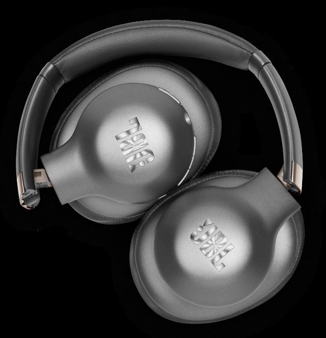 JBL发布无线耳机系列更新Everest 110/310/710/Elite 750NC