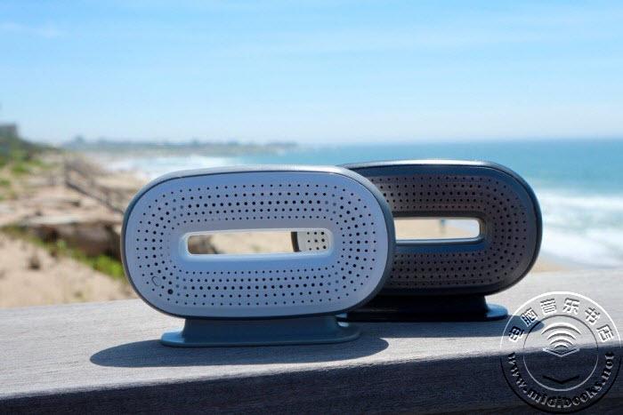 Mini-O口袋音箱采用TWS真无线立体声技术 输出功率达6W