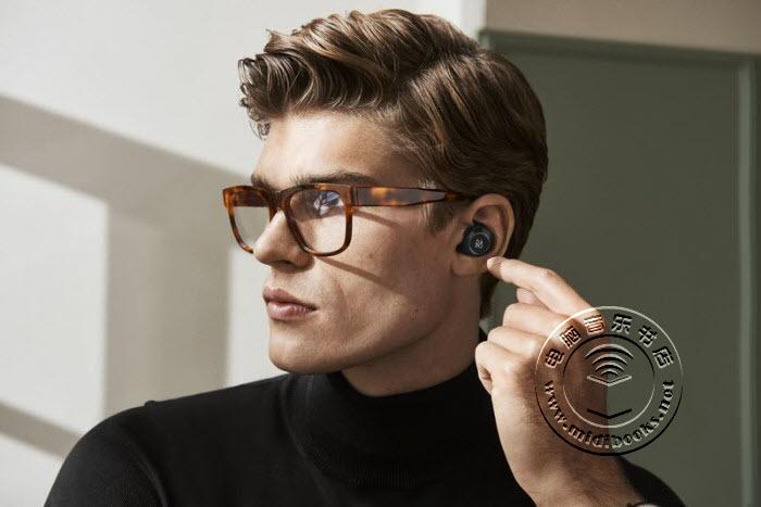 B&O Play推首款无线入耳耳塞Beoplay E8
