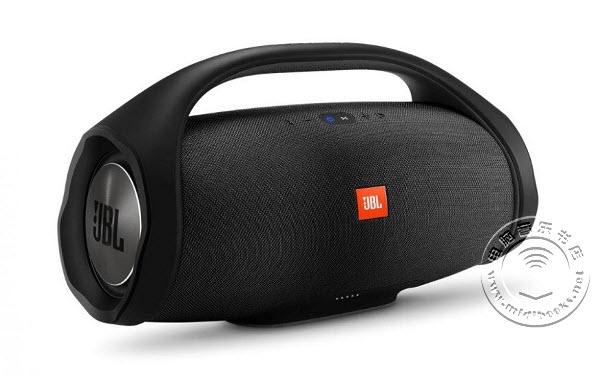 """JBL推出Boombox 9,""""重量级""""蓝牙手提音箱新品"""