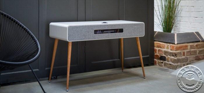Ruark Audio发布第三代R7一体化音响系统