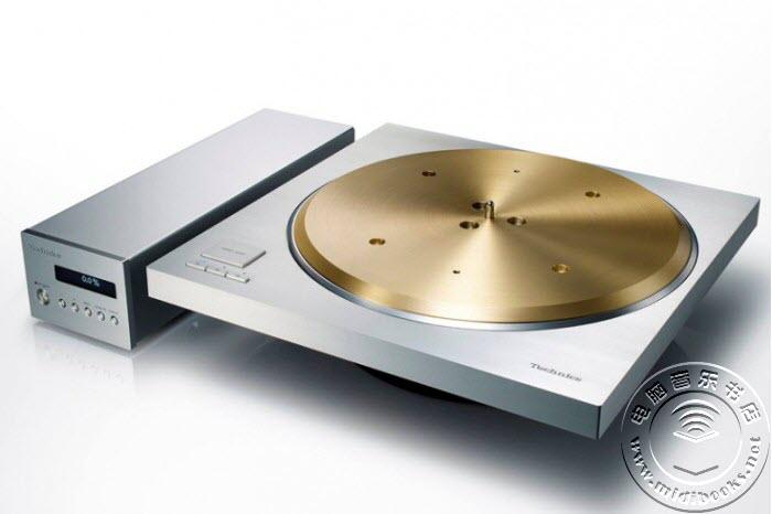 松下高端音响品牌Technics推出高规黑胶唱机SP-10R