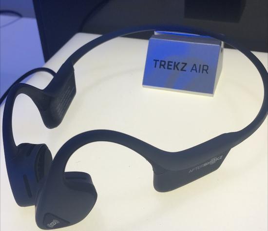 在美国挺受欢迎的骨传导耳机回国卖了,要怎么卖