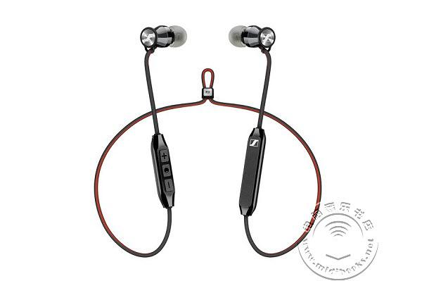 [IFA 2017展会新闻] 森海塞尔(Sennheiser)发布三款全新耳机,无线耳机续航10小时