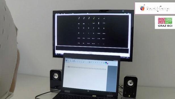 奥地利科学家研发可以通过意念创作音乐的新系统
