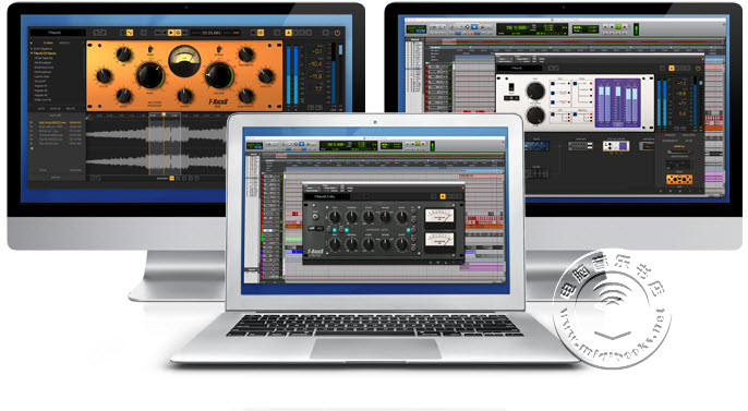 IK Multimedia 发布 T-RackS 5 混音和母带工作站