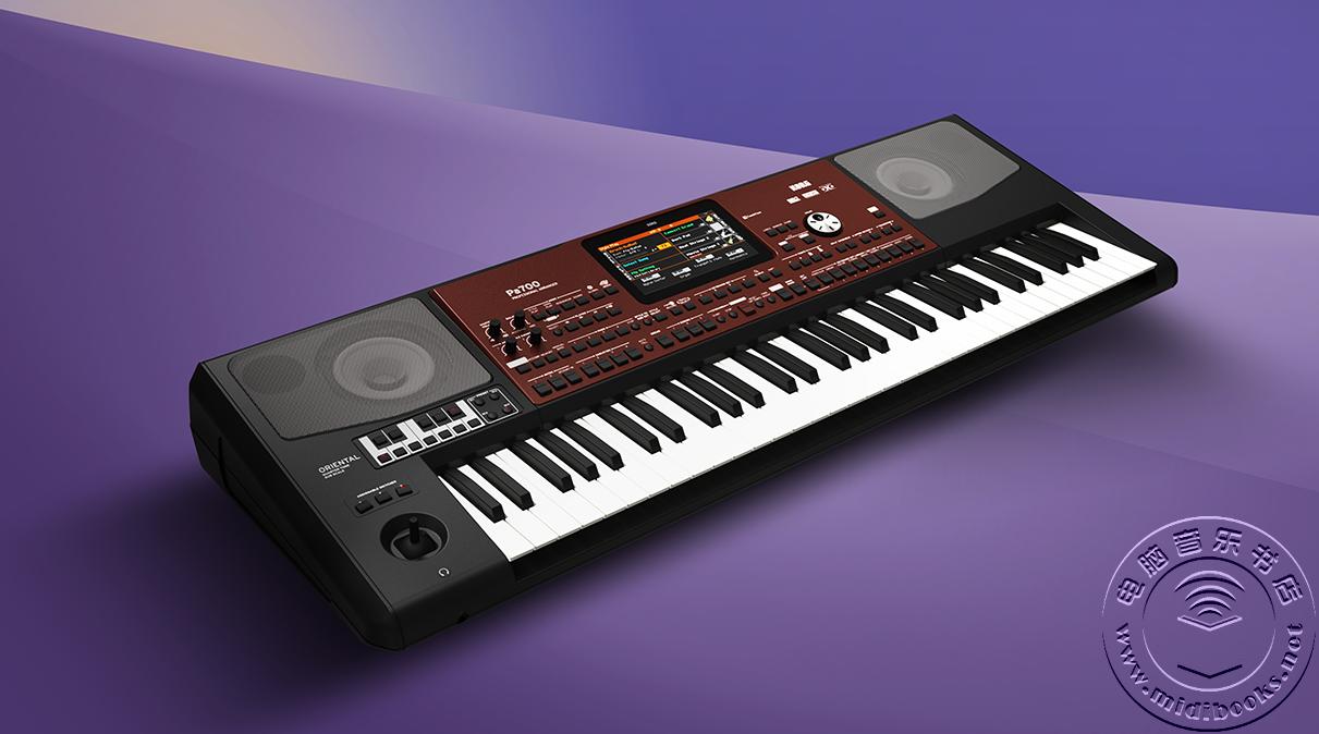Korg 推出一大波新的合成器和电钢琴