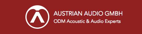 AKG 奥地利工厂关闭,不甘心的工程师们联合起来搞了个新品牌 Austrian Audio