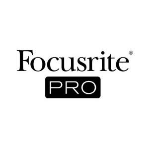 Focusrite 演变出了 Focusrite Pro 新品牌,高端产品将以新品牌推出