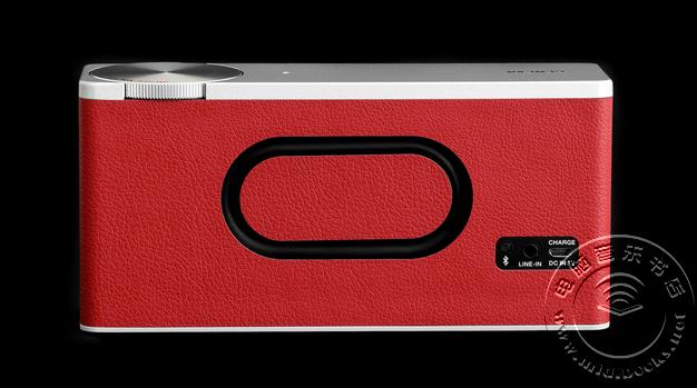 Geneva Labs新增便携蓝牙音箱Touring/xS,售175美元