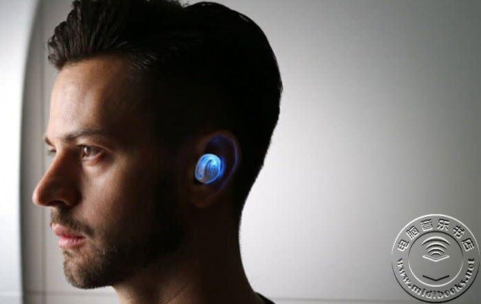夜跑爱好者好搭档:SOUL将推透明限量版X-SHOCK无线耳机